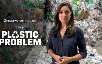 The Plastic Problem – A PBS News Hour Documentary