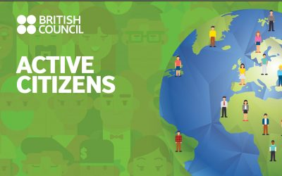 What does Active Citizen say?